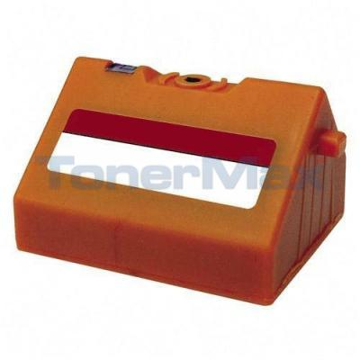 PITNEY BOWES E700 INK JET CARTRIDGE RED